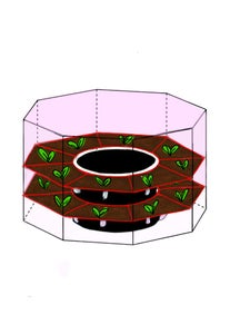 Octimus Prime Growth Chamber