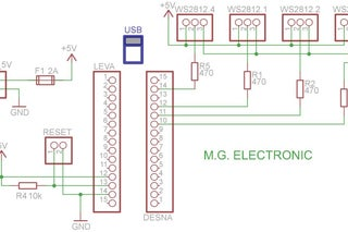 Picture of Designing a PCB With Computer: