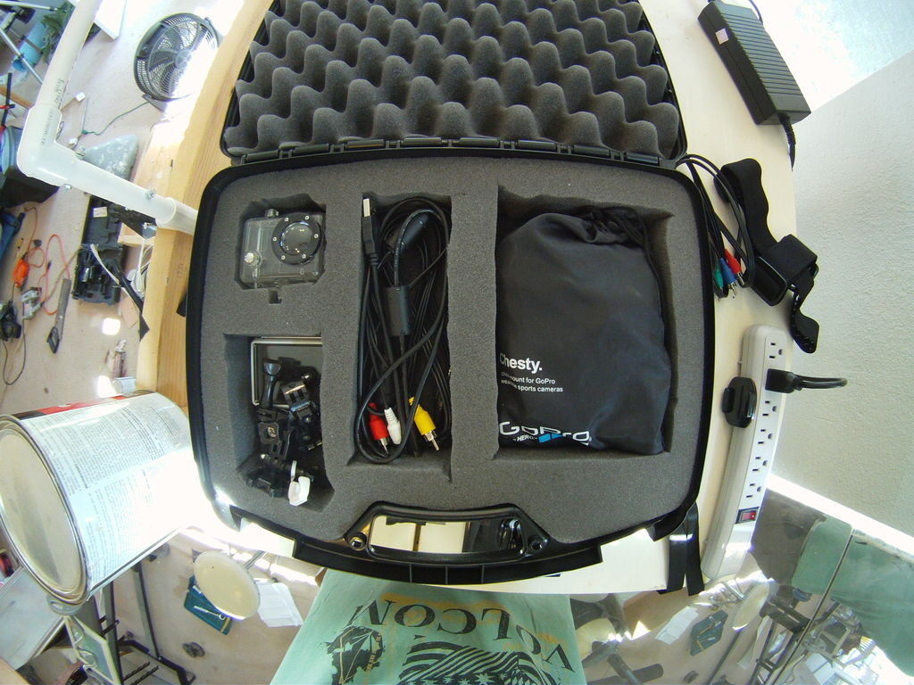 Picture of GoPro Camera Case