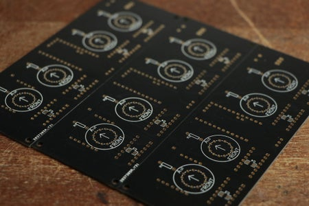 Order Your PCBs!