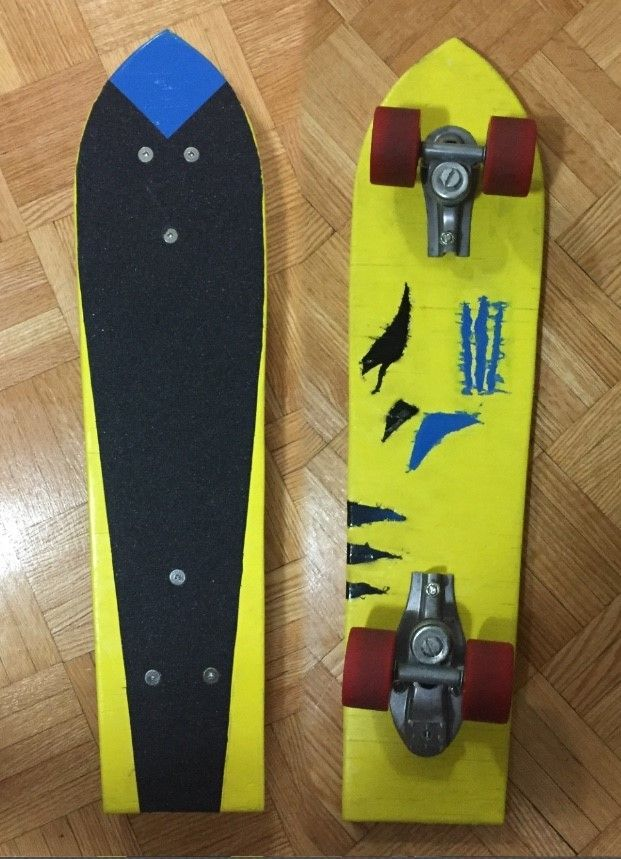 Picture of Old School Penny Boards