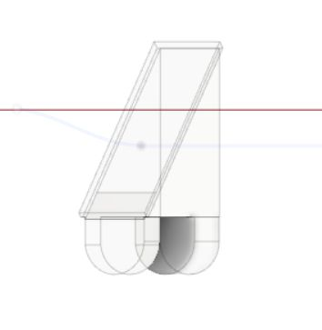 Picture of Build the Wheel Bracket