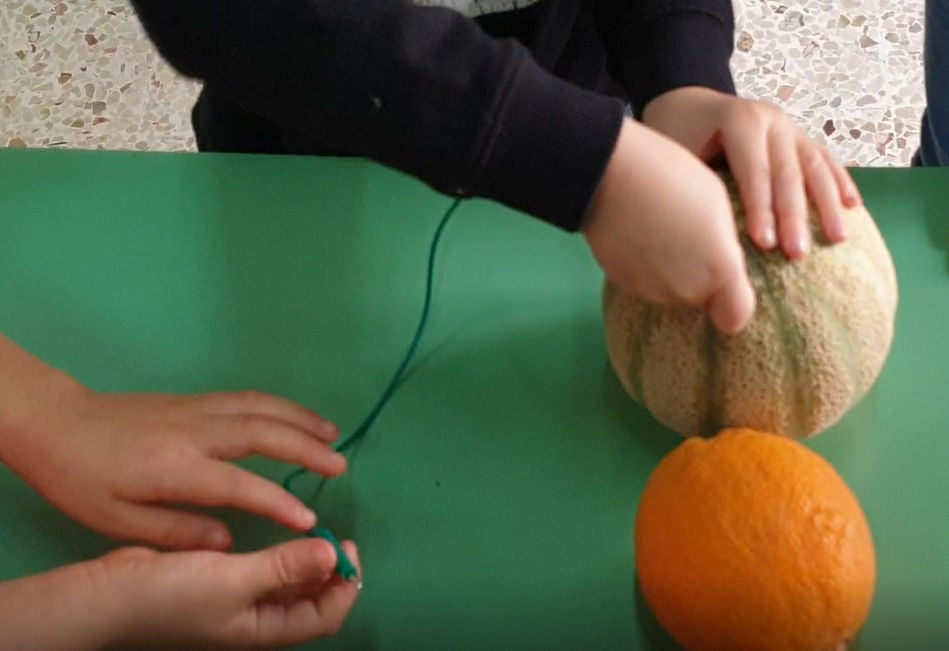 Picture of Prepare the Fruit