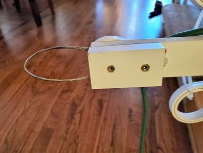 Adding the Hanging Loop