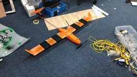 Setting Up the Electronics and Test Flying