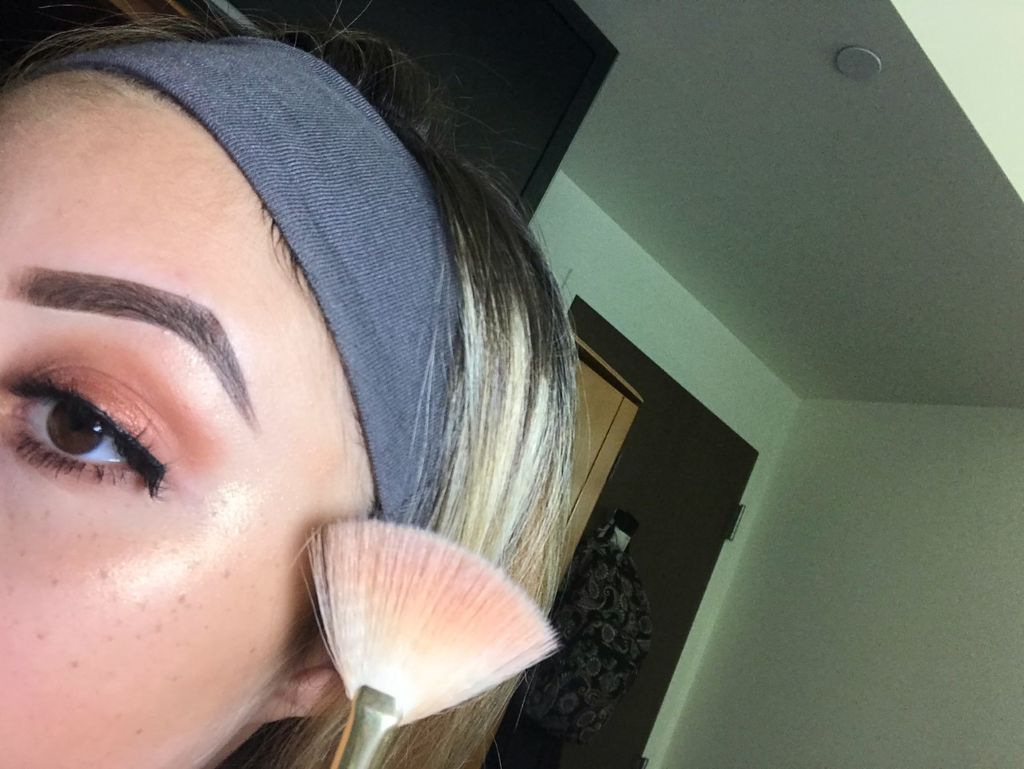 Picture of Fall Makeup Tutorial