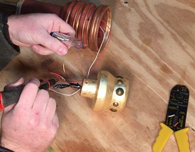 Picture of LIGHT ASSEMBLY