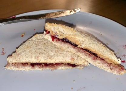 Eat the Sandwich