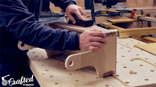 Building A Hand Tool Tote with Hand Cut Dovetails - 19.jpg