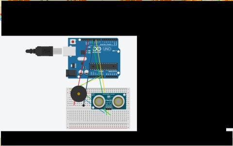 Connecting Arduino