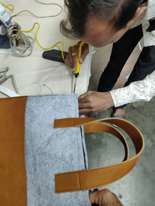 Cutting Threads and Finishing