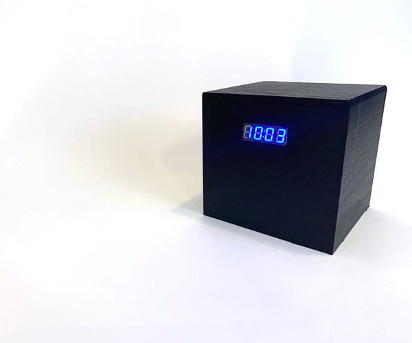 Motif: the Motivational Clock