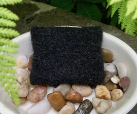 The Forever Sponge Project