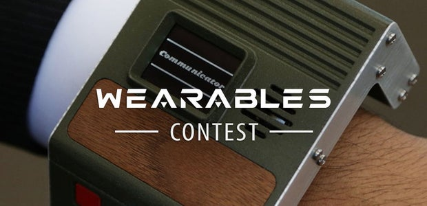 Wearables Contest