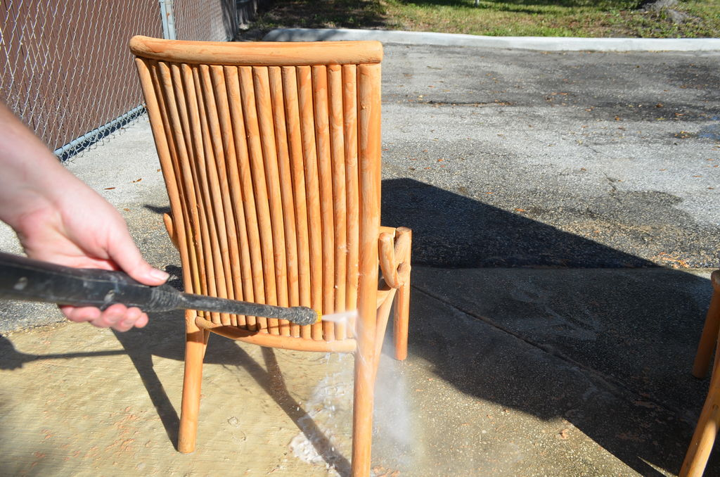 Picture of Pressure Washing
