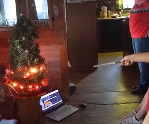 Lumos the Christmas Tree