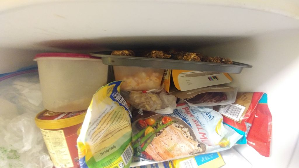 Picture of Chill in Freezer