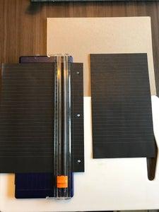 Paper Rolls ( Custom Size Paper Straws )