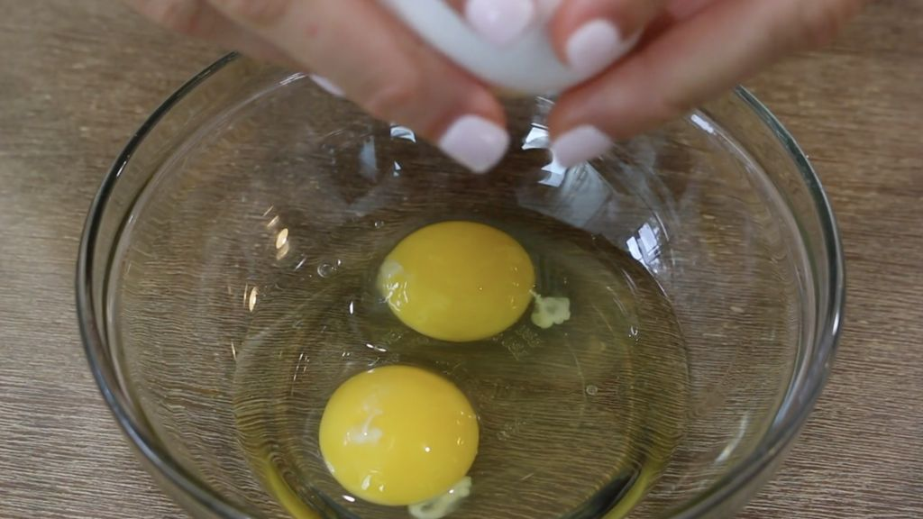 Picture of Whisk Eggs