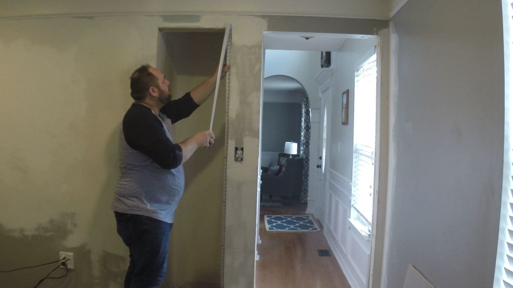 Picture of Preparing Your Space and Measuring