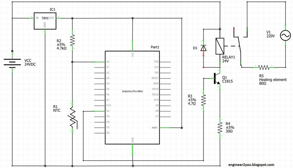 Picture of Make Circuit