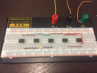 Circuit Construction Pt.1