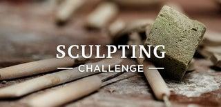 Sculpting Challenge