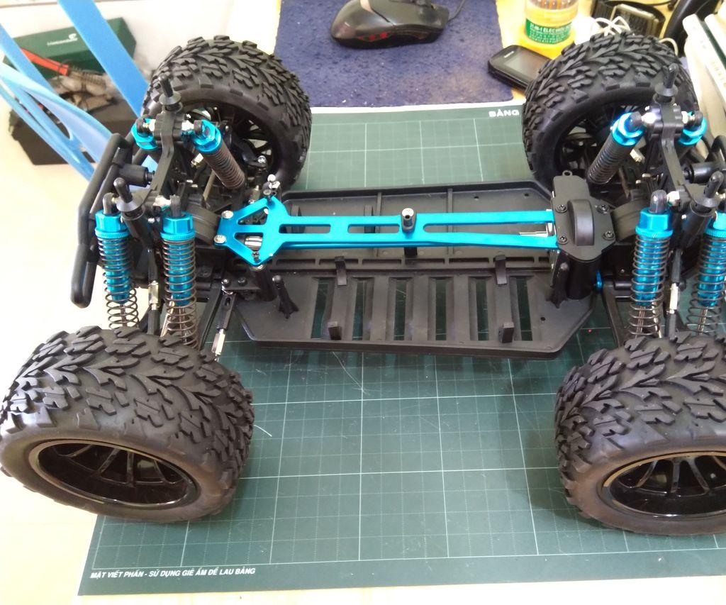 HSP 94111 Full Build