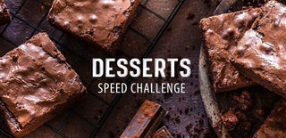 甜品速度挑战赛