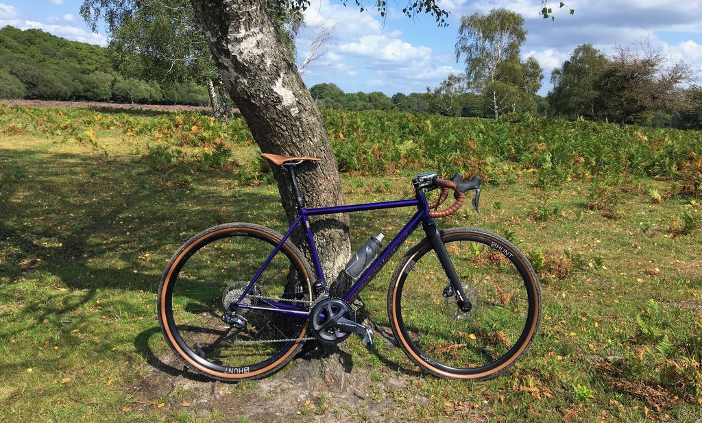 Picture of How to Build a Bicycle Frame