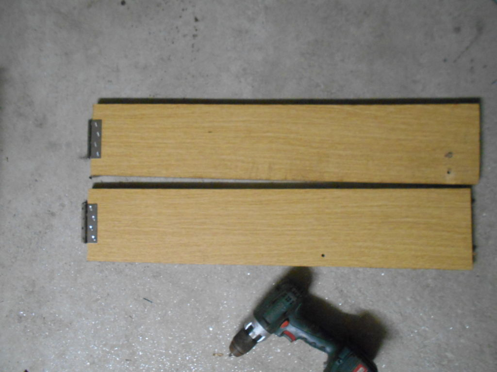 Picture of Let's Get Our Foldable Desk Legs Ready