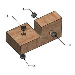 Magnet Orientation