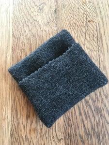 Fill Your Sponge With Hemp Fiber
