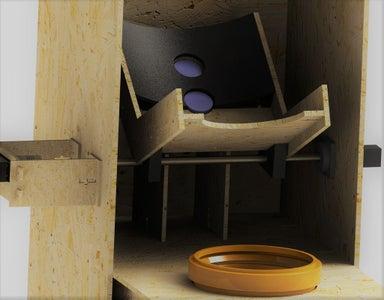 3D Design (Render)