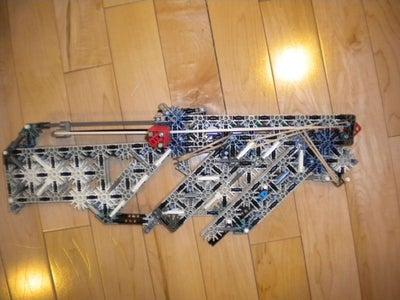 Vice CKG Bolt Action Rifle