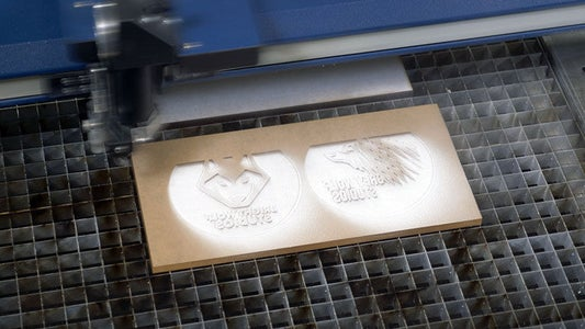 Printing Our Stamps