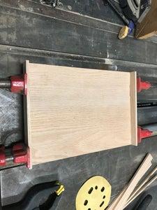 Make the Box (Shelf!)