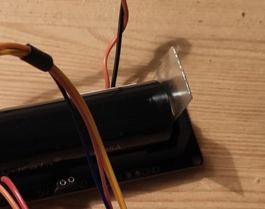 Hacking the Battery Shield