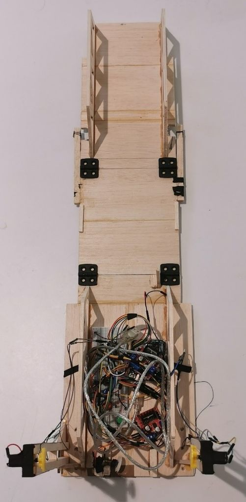 Picture of Prototype Evaluation