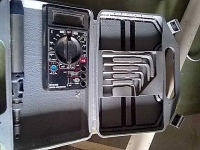 G.S.E (AKA: Tool Kit)