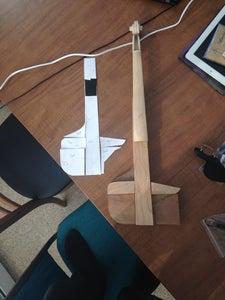Blueprinting and Basic Shaping