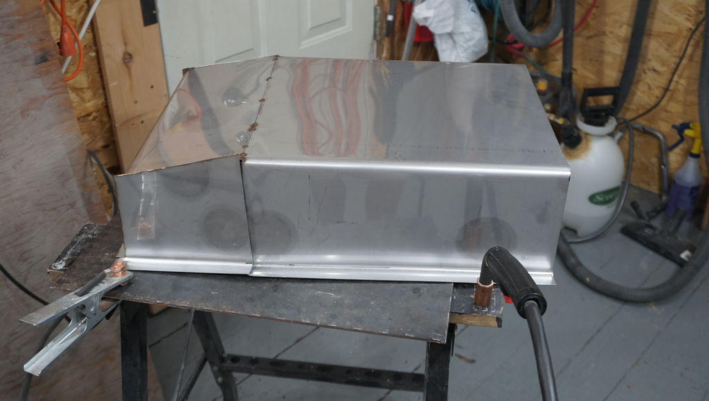 Picture of Oven Inside Liner