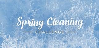 春季大扫除挑战
