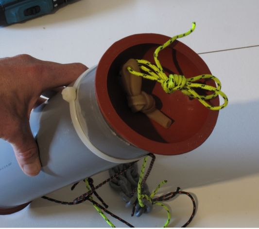Picture of Attach Lock Off Loops
