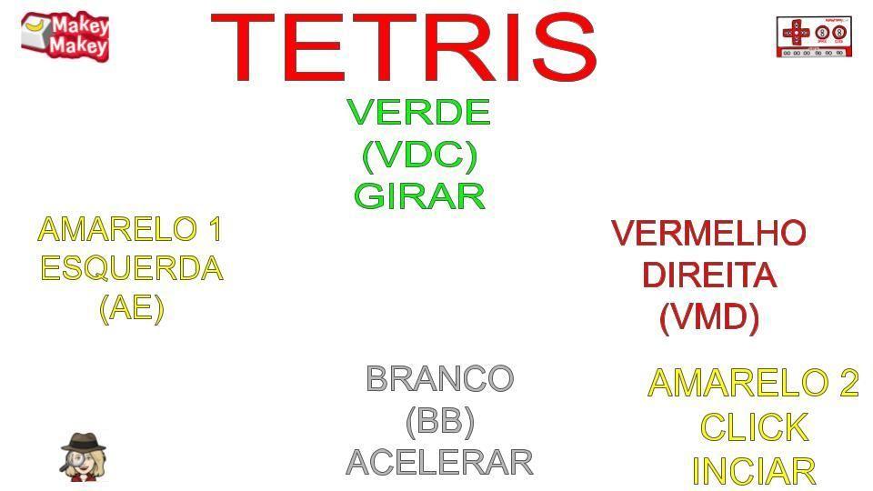 Picture of TETRIS