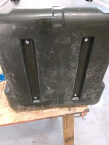 Attaching the Mounting Plate to the Case