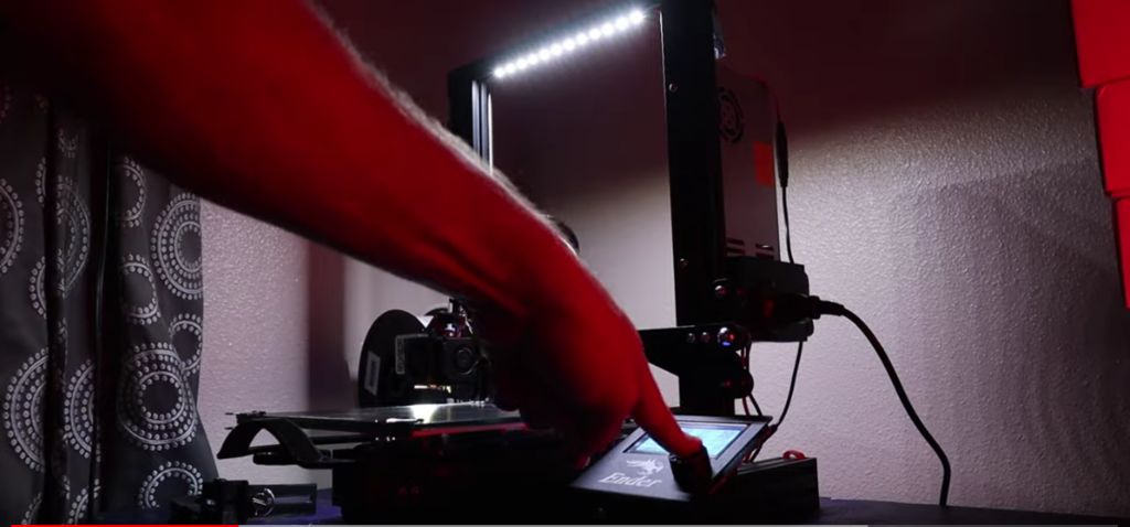 Picture of Printing the Evil Queen