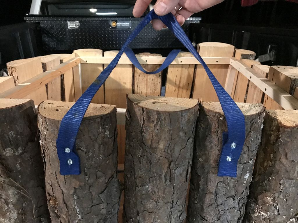 Picture of Creating Handles (Optional)