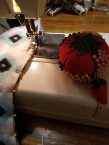 Time to Sew