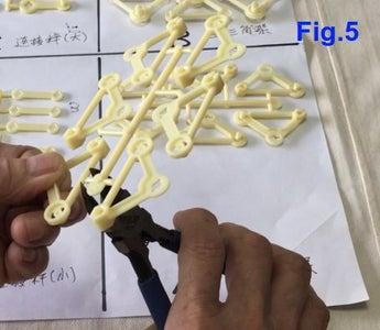 Parts Organization